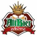 ALTBIER BEER STORE, магазины крафтового пива