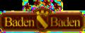 """Проведения банкета в """" Баден- Баден"""""""