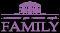 Family (Семья), пансионат для престарелых людей, услуги ухода (сиделки)