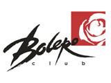 Логотип - Bolero (Болеро), ночной клуб