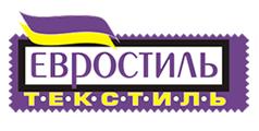 Логотип - Евростиль-текстиль, мебельные ткани и механизмы трансформации Харьков