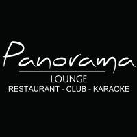 Логотип - Ресторан-клуб Panorama Lounge
