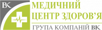 Логотип - Медицинский центр здоровья, современная лабораторная диагностика