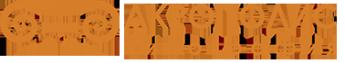 Логотип - Акрополис, типография