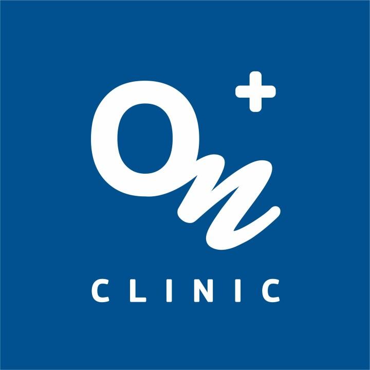 Логотип - ОН Клиник Харьков, медицинский центр
