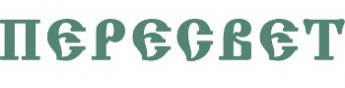Логотип - Оптика Пересвет