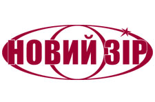 Логотип - Новий Зір, медицинский центр