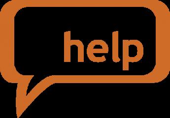 Логотип - Help, магазин ноутбуков, компьютеров и комплектующих в Харькове