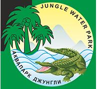 Логотип - Аквапарк Джунгли