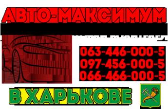 Логотип - Школа подготовки водителей Авто-Максимум