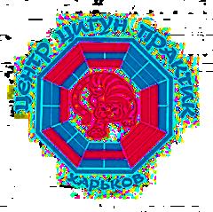 Логотип - Центр Цигун Практик, Мантэк Чиа, Йога, Медитация, Цигун
