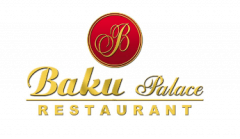Логотип - Ресторан Baku Palace