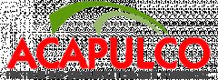 Логотип - Акапулько (Acapulco), Оздоровительный комплекс