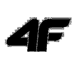 Логотип - 4F технологичная спортивная одежда