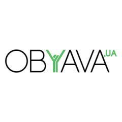 Логотип - Объявления Харькова - OBYAVA.ua