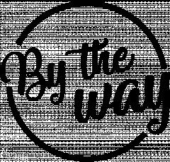 Логотип - Кофейня By The Way