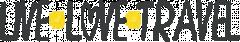 Логотип - Live Love Travel, туристическое агентство