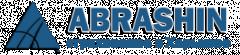 Логотип - Abrashin, страхование в Харькове