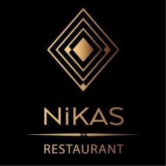 Логотип - Ресторан NIKAS