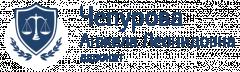 Логотип - Адвокат Чепурова Анжела Леонидовна