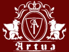 Логотип - Artua, гостинично-ресторанный комплекс в Харькове