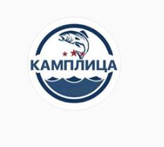Логотип - Камплица (Задонецкое), рыбалка и отдых
