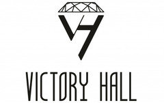 Логотип - Victory Concert Hall