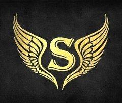 Логотип - Dr. Sabi, студия косметологии
