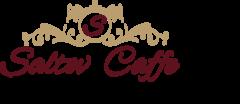Логотип - Кафе - банкетный зал ''SALTOV''