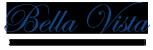 Логотип - Bella Vista, клиника эстетической стоматологии