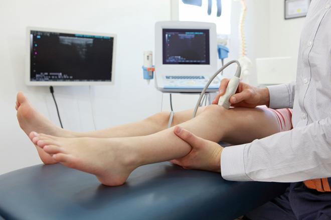 Узи коленного сустава харьков субхондральный склероз коленных суставов