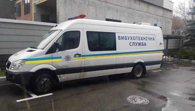 Харьковские здания минируют из оккупированных территорий - полиция