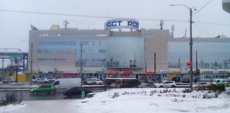 Убийство покупателя в «Росте»: сотрудники харьковского супермаркета да