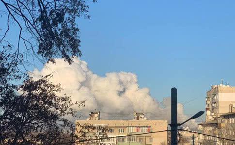 Число жертв взрывов в Балаклее увеличилось до трех - один военнослужащий умер в больнице, - Генштаб ВСУ