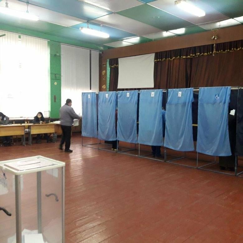 Полиция Харьковщины зарегистрировала 55 сообщений о нарушении избирательного законодательства, - ВИДЕО