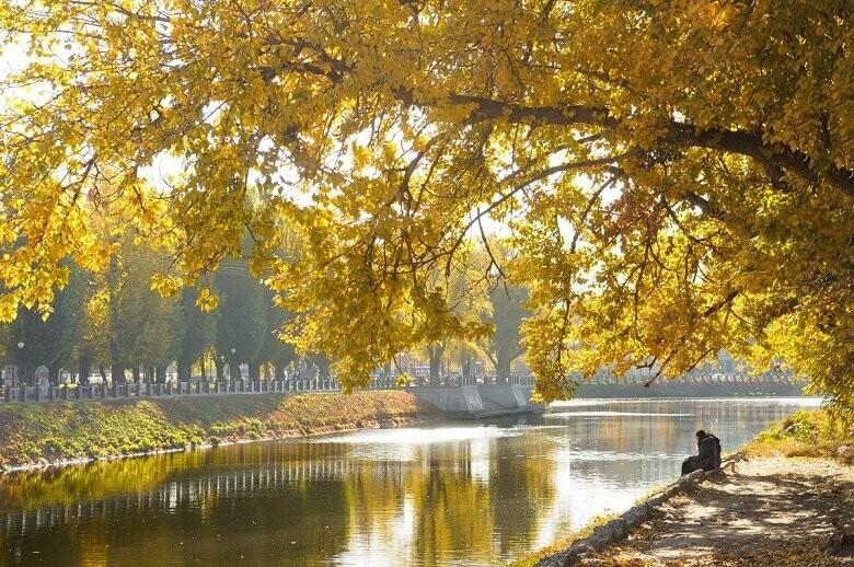 Какую погоду синоптики обещают харьковчанам на 30 октября