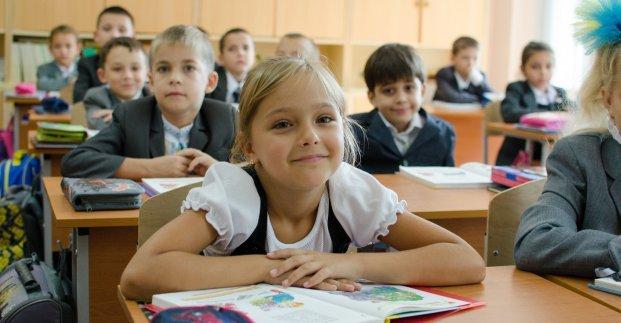 В Харькове с понедельника возобновляется обучение школьников