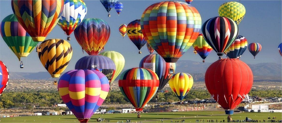 В Белой Церкви состоится масштабный Фестиваль воздушных шаров «Александрийская феерия»!