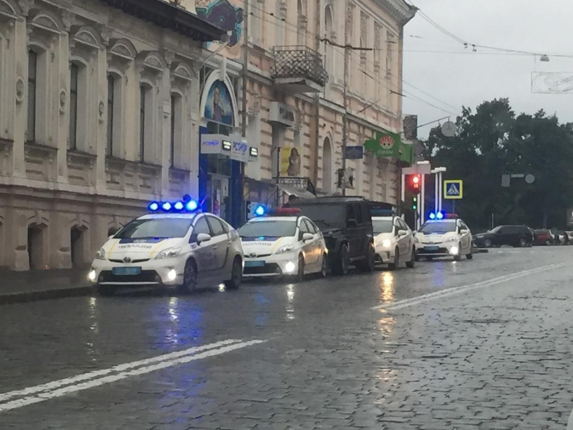В Харькове сына экс-нардепа поймали пьяным за рулем (ФОТО) , фото-2