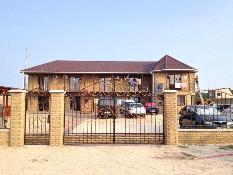Гостевой дом «АЛОХА»
