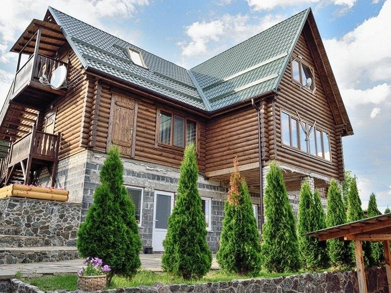 Гостевой дом «Набережный»