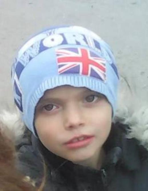 На Харьковщине пропал семилетний ребенок: полиция просит помочь найти мальчика (ФОТО), фото-1