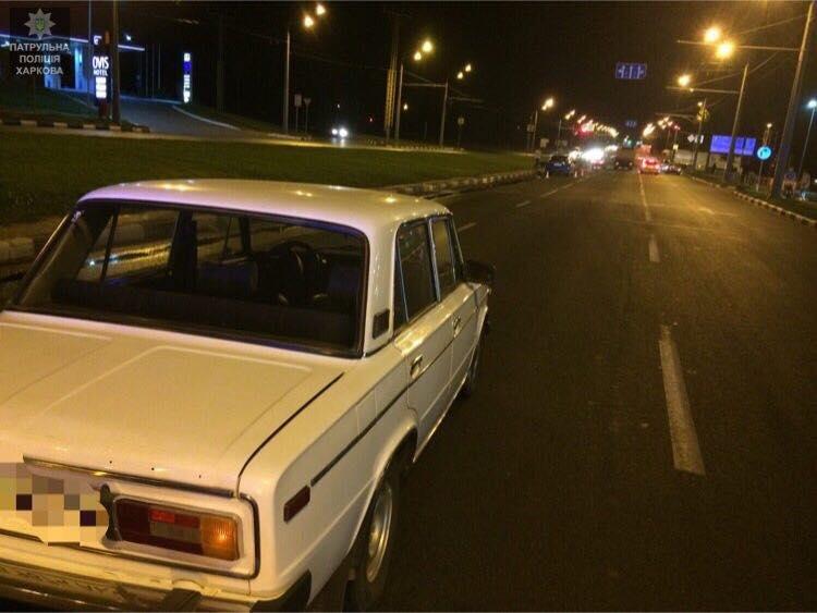 В ДТП на проспекте Гагарина пострадал один человек (ФОТО) , фото-2