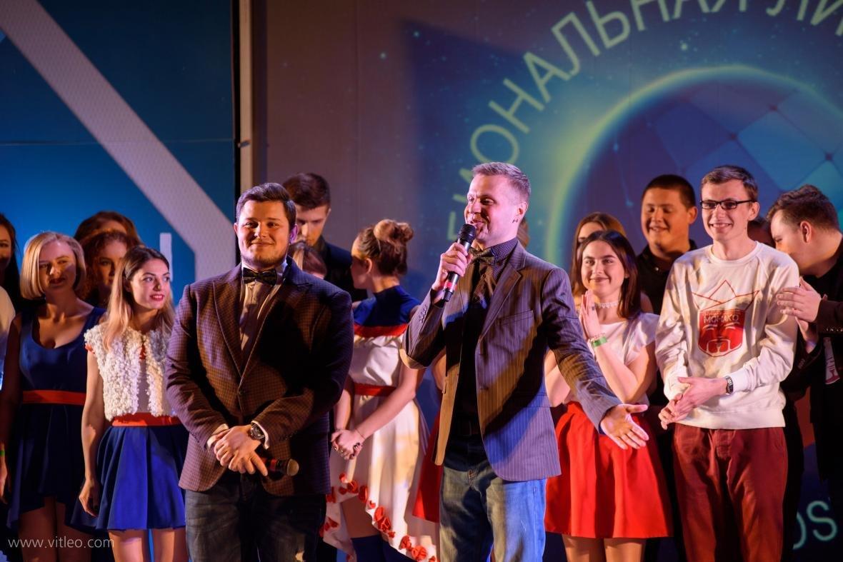 1/4 финала КВН Региональной Лиги «Vostok.UA» в Харькове, фото-5