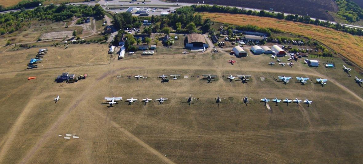фото: aeroclub.net.ua