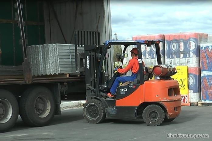 Харьков отправил в Винницкую область вторую партию гуманитарной помощи (ФОТО) , фото-1