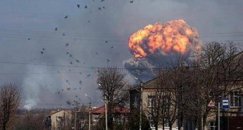 Долгое эхо Калиновки: как один пожар может изменить будущее Украины, фото-1