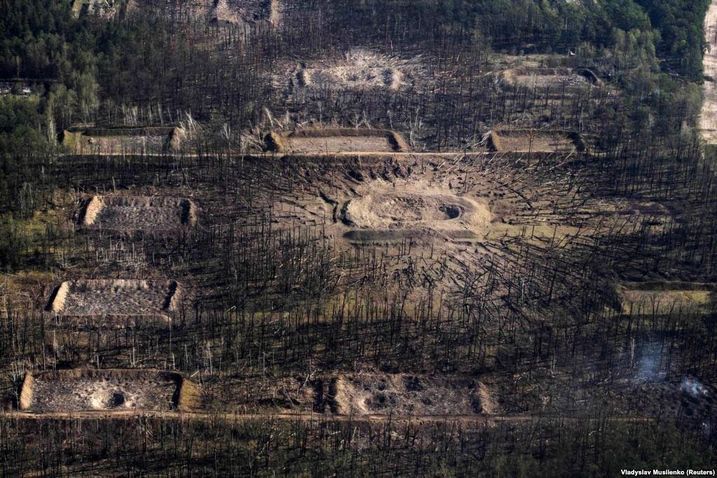 Долгое эхо Калиновки: как один пожар может изменить будущее Украины, фото-3