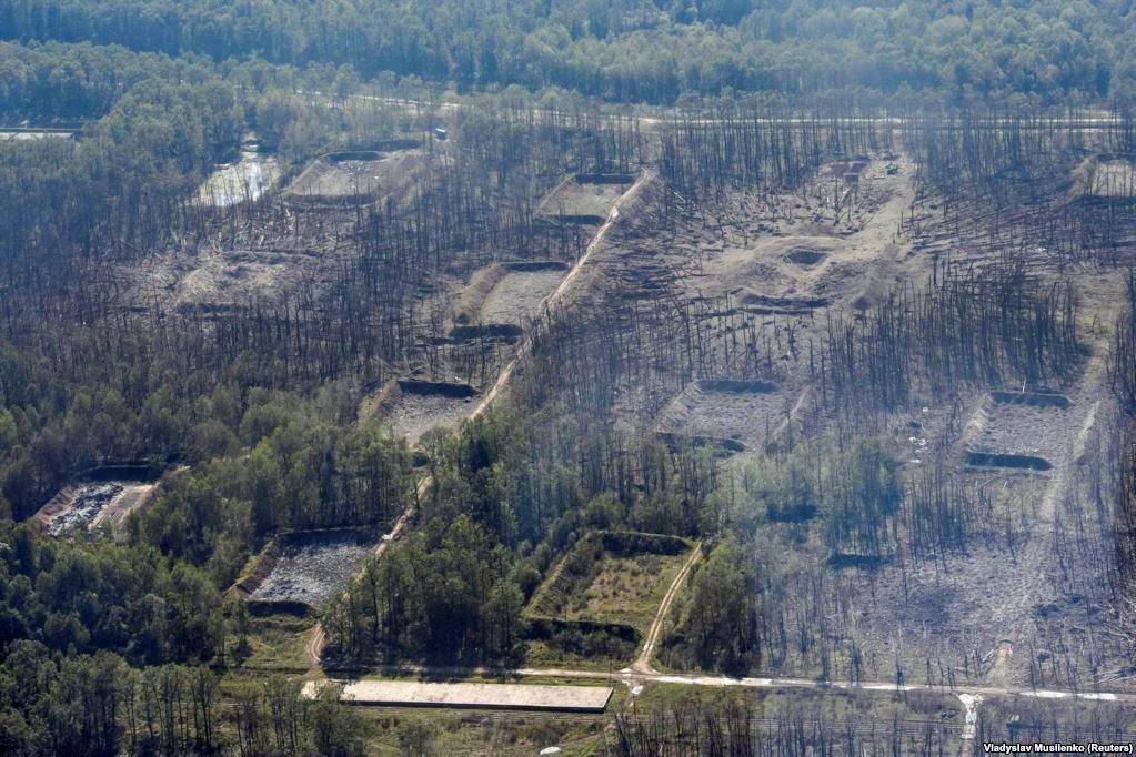 Долгое эхо Калиновки: как один пожар может изменить будущее Украины, фото-2