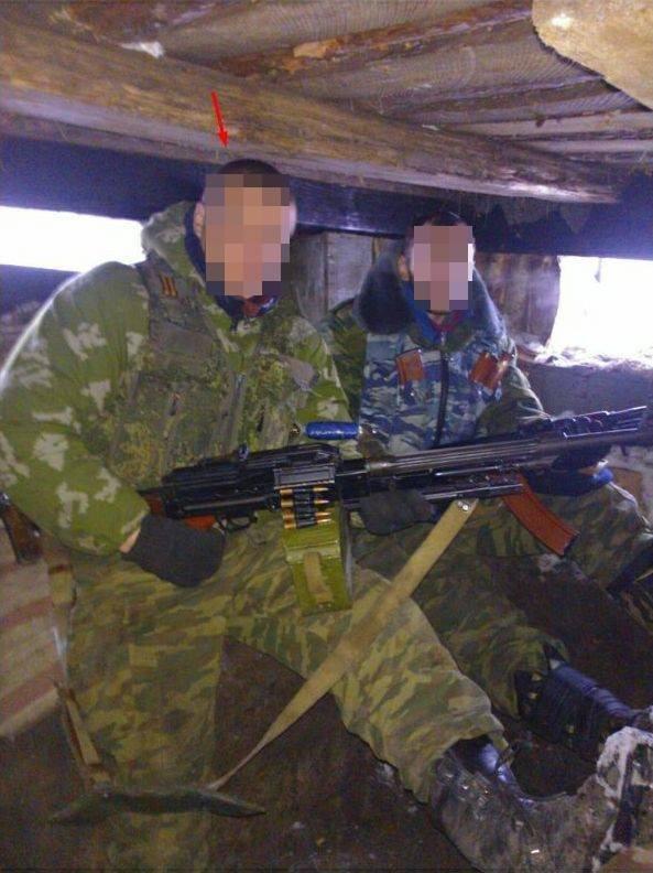 На Харьковщине СБУ задержала террориста «ЛНР», когда тот пытался пробраться в Украину (ФОТО), фото-5